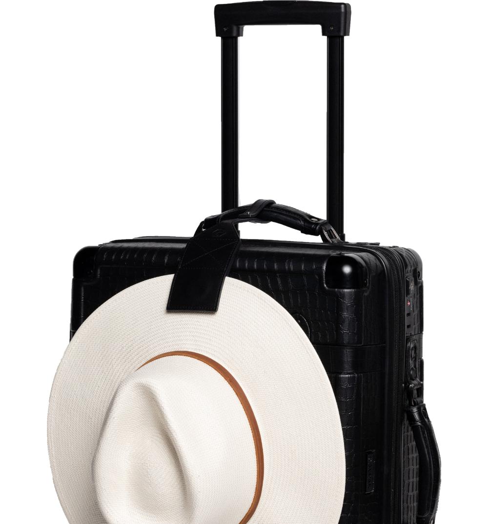 Toptote Leather Hat Holder Nordstrom Leather Hats Modern Handbag Leather