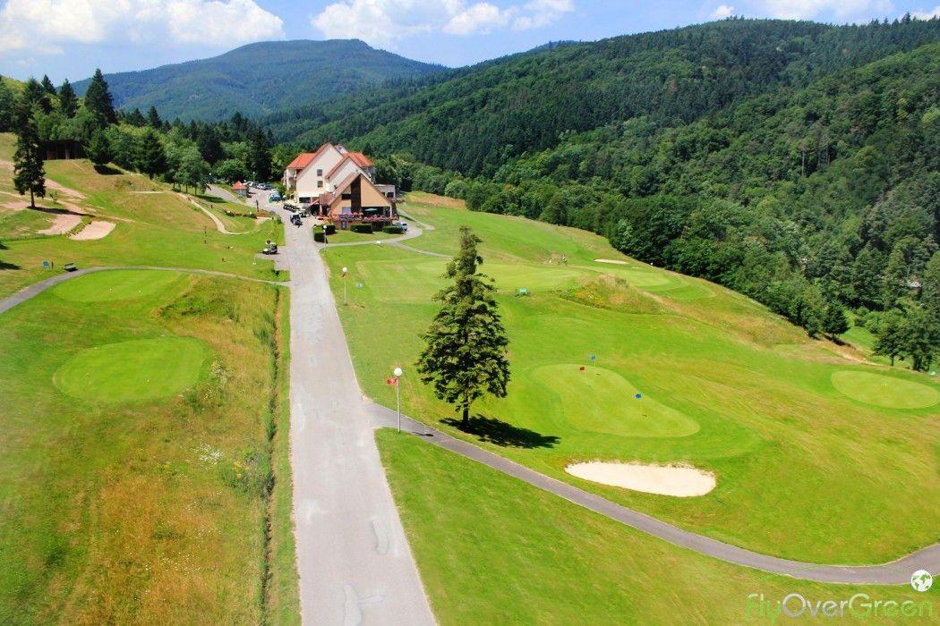 28++ Ammerschwihr golf viral