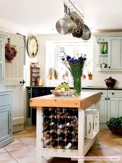 28 Amazing And Sensible Property Wine Storage Ideas - //www ... on frugal kitchen storage ideas, small kitchen storage ideas, rustic kitchen storage ideas, kitchen countertop storage ideas,