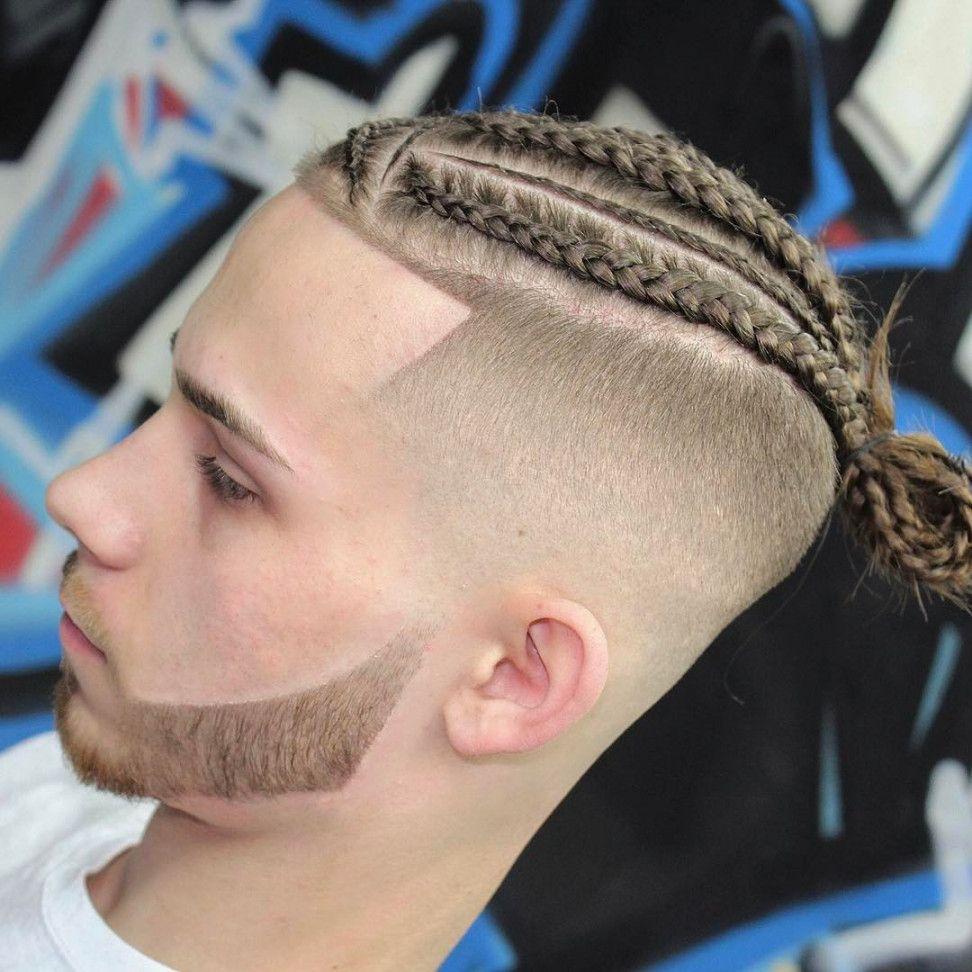 25 taper fade haircuts für männer, um großartig auszusehen, taper