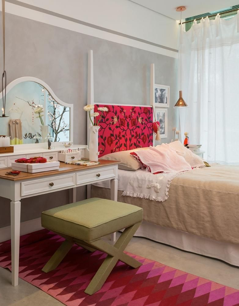 Farben für Frauenzimmer 60+ Schöne Tipps und Fotos Zuhause