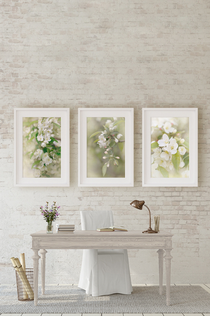French Country Wall Art Decor from i.pinimg.com