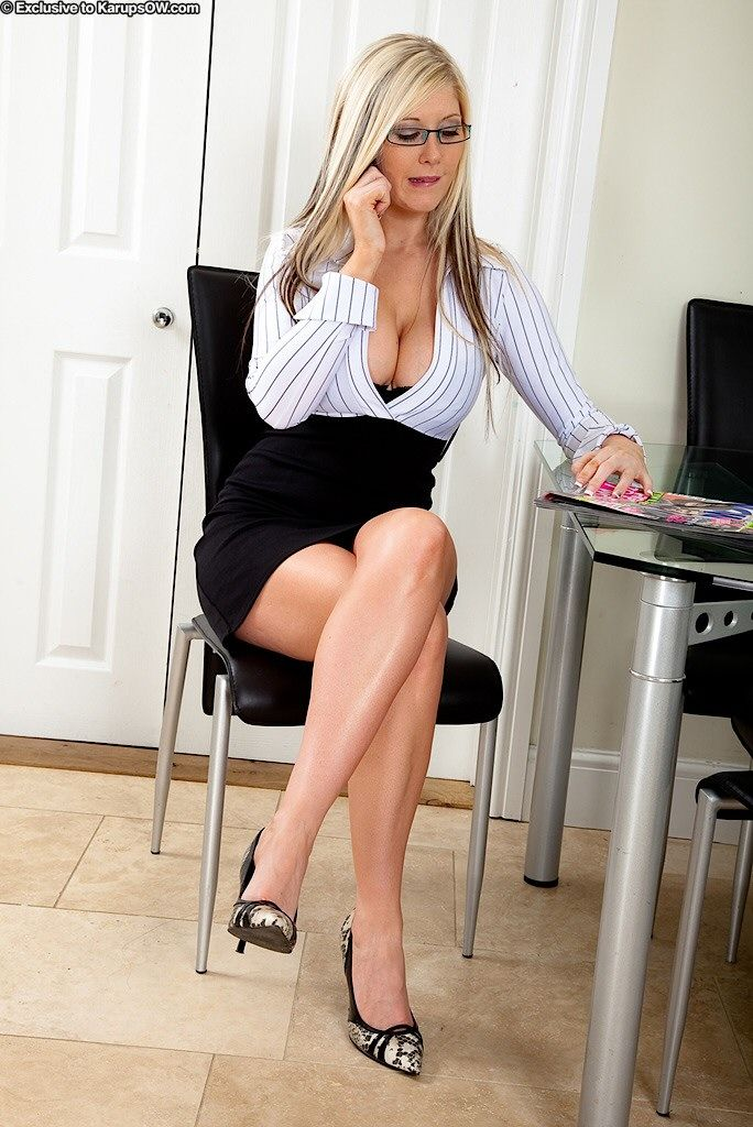 Hot sexy secretarys