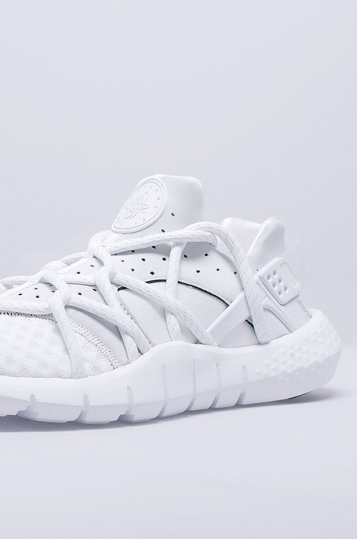 08d3f49242022 Nike Huarache NM  Triple White  (via Kicks-daily.com)