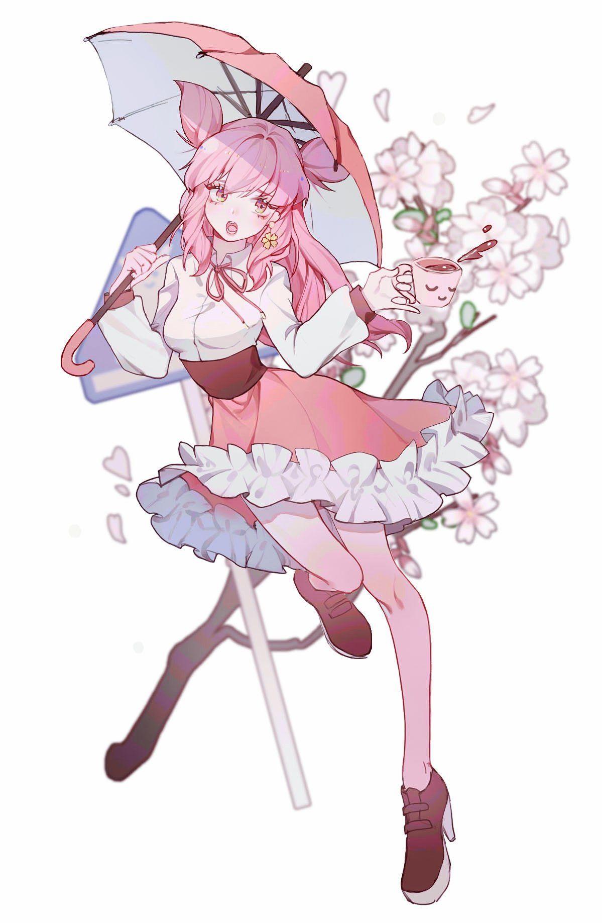 Twitter Anime Character Design Character Art Cute Art