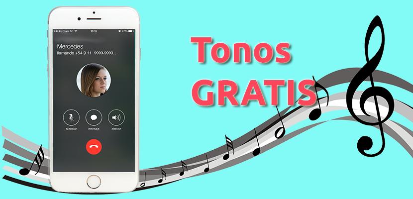 Descarga E Instala Tonos Para Iphone Gratis De Forma Fácil Y Rápida Tonos Gratis Iphone Tono