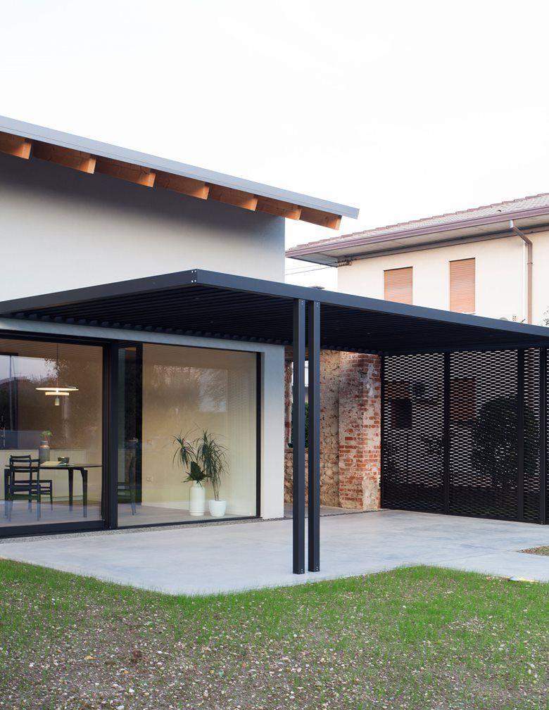 casaTO TIXA Outdoor style, Architecture, Picture gallery