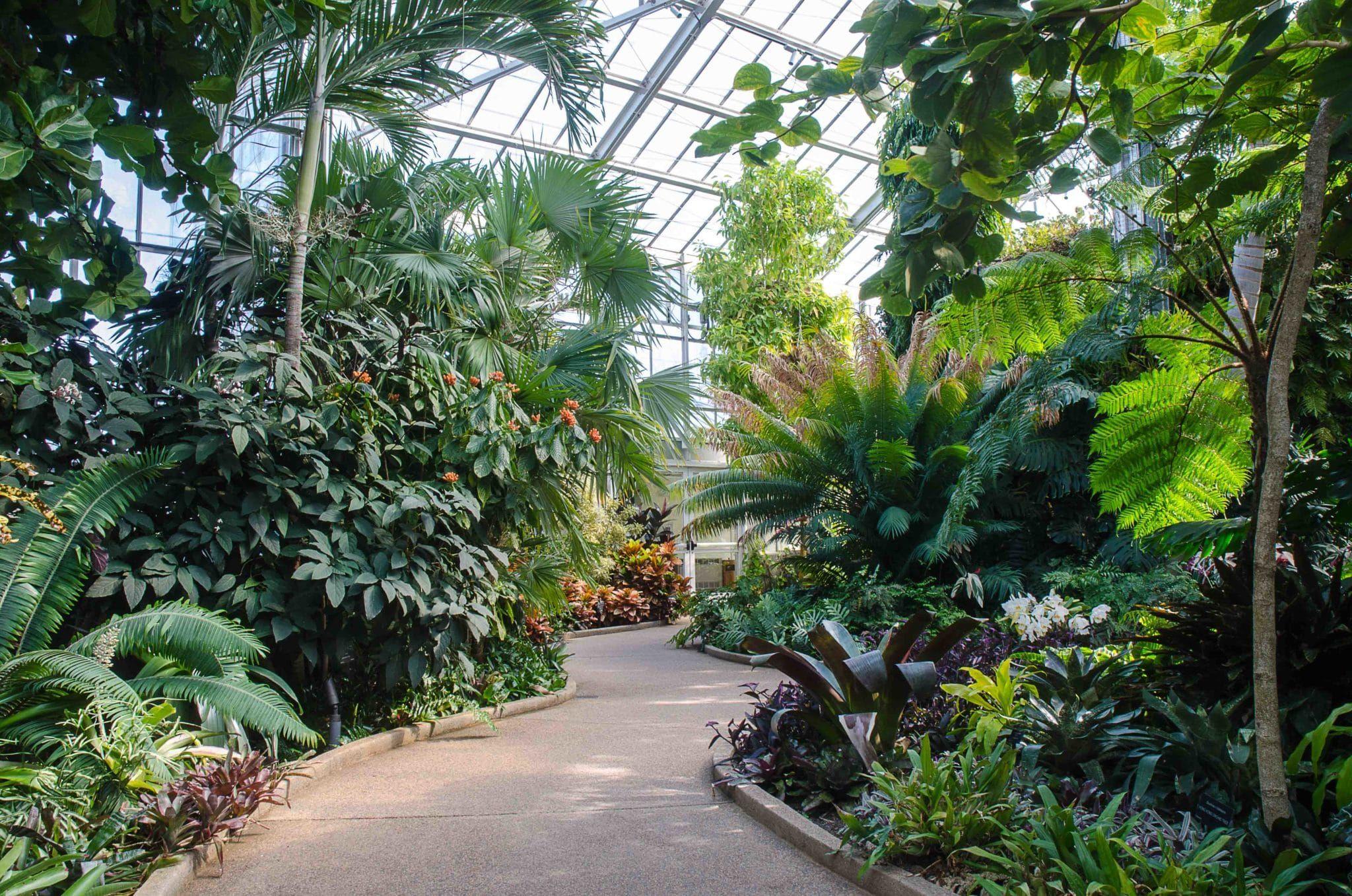 Discount Tickets Daniel Stowe Botanical Gardens