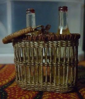Basketcase Miniatures