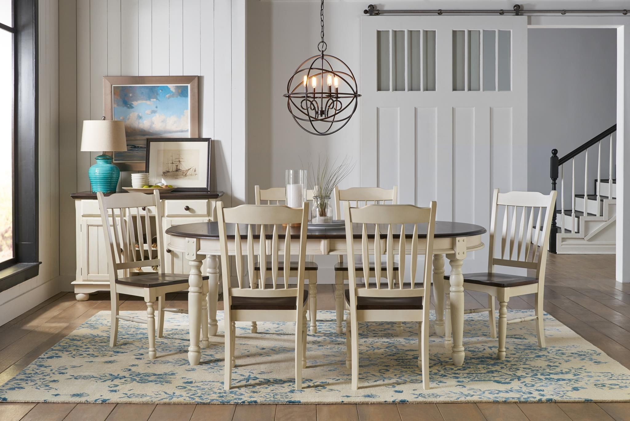 British Isles Dining Collection by AAmerica. AAmerica