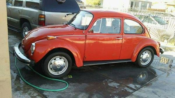 1974 volkswagen beetle in good condition just got painted new tires 1974 volkswagen beetle in good condition just got painted new tires no mechanical issue starts right publicscrutiny Images
