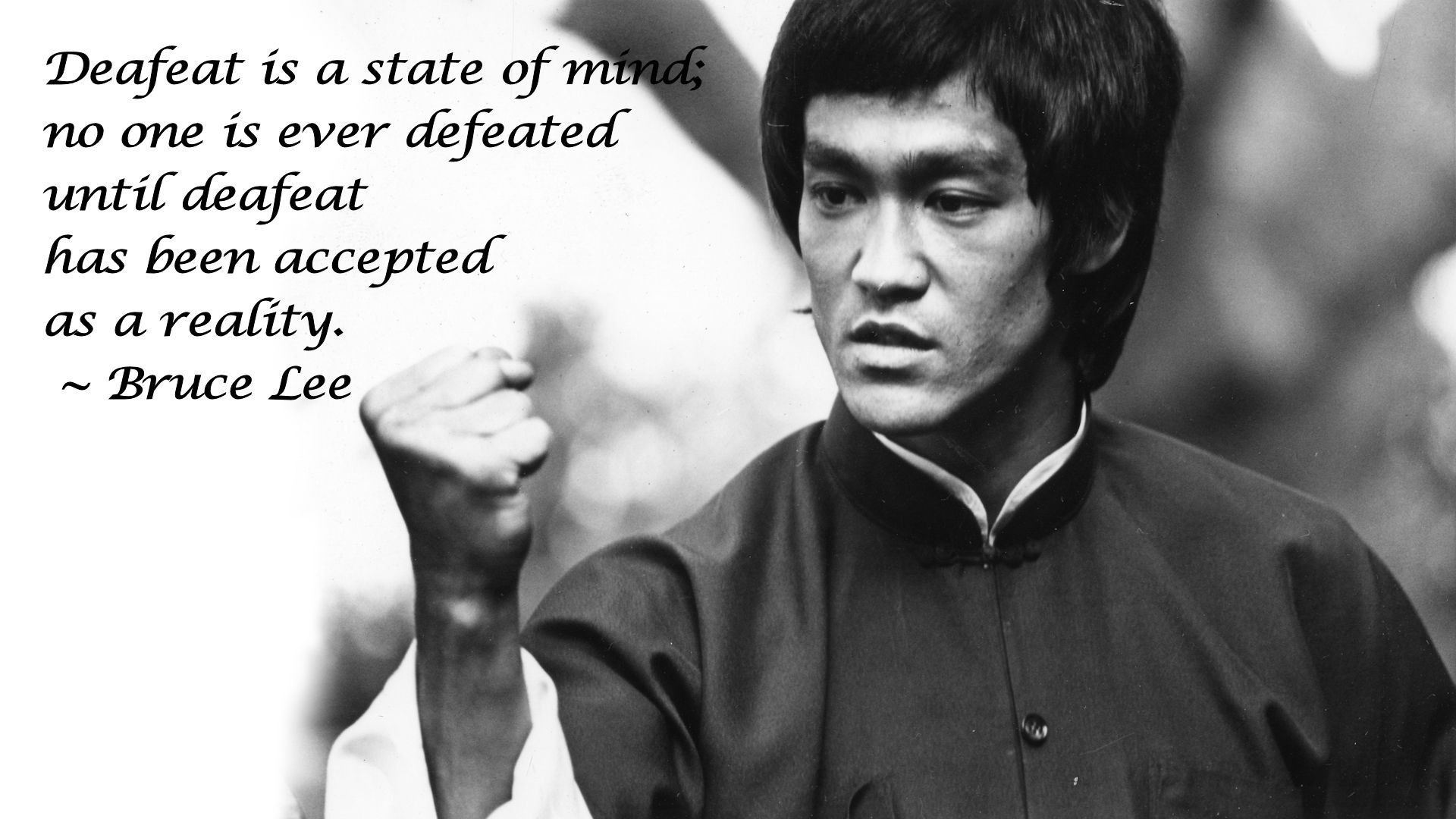 pin bruce lee quotes - photo #28