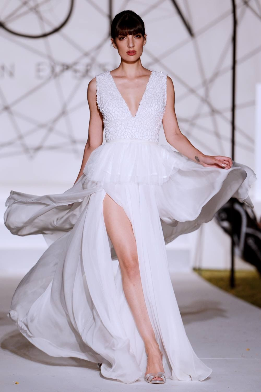 Vestidos boda invitada almeria