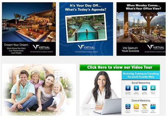 Virtual Financial Group Is The Global Leader In Electronic Market Making Success Business Financial Services Financial