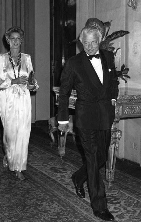 Pin by David Morton on Cool Threads   Gianni agnelli ...