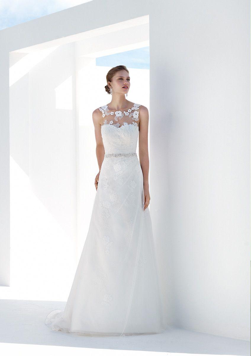 Brautkleider 2016: Unsere Lieblinge   Pinterest - De jurk ...