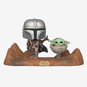 Which Way To Disney Just Check This Sign Post Funko Pop Star Wars Kid Movies Star Wars Baby