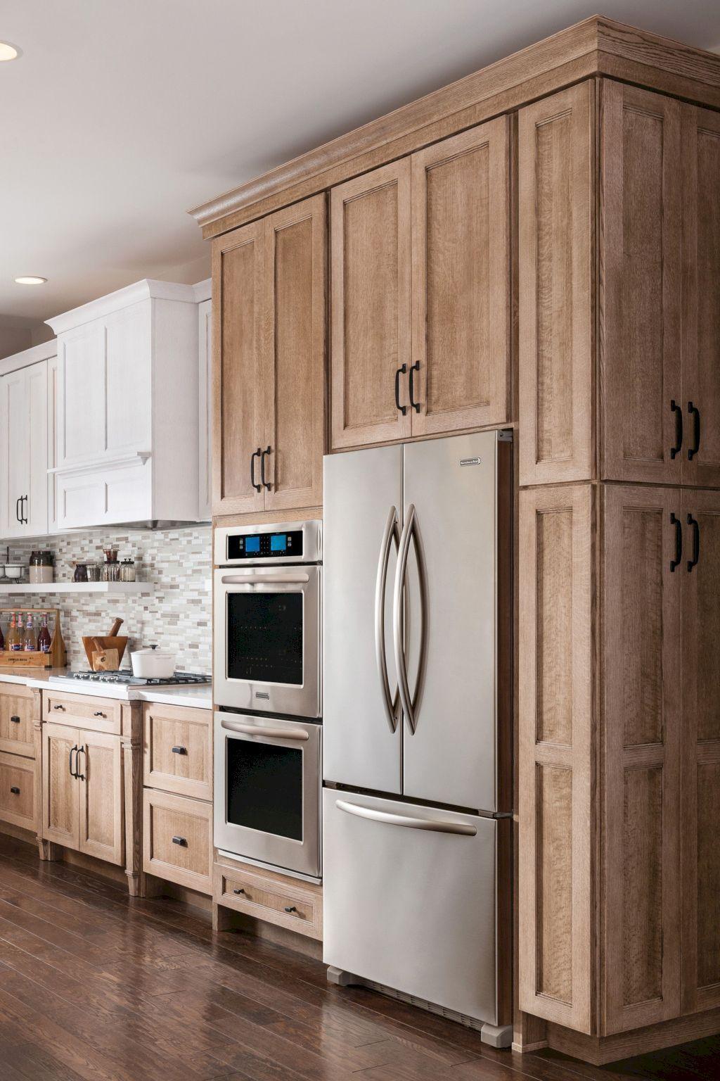 Best Gorgeous Kitchen Cabinets Design And Decor Ideas 85 400 x 300