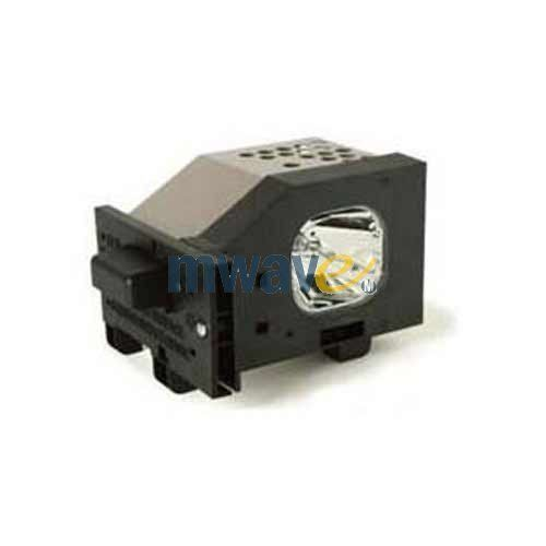 Mwave Lamp for PANASONIC TY-LA1000 TV Replacement with ...