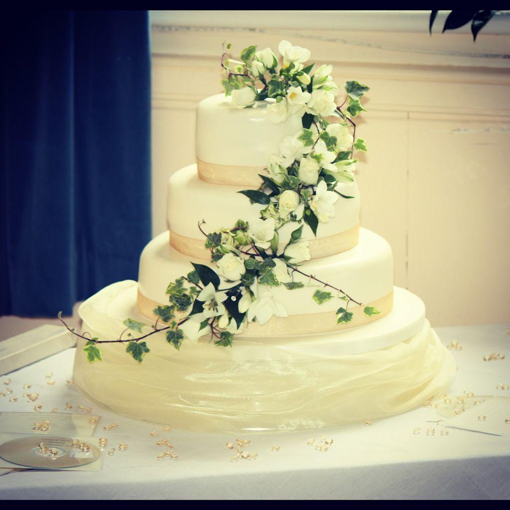 Wedding Cake Designs 2015: the \