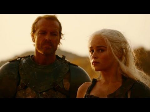 Game Of Thrones Season 2 New Trailer Released Game Of Thrones