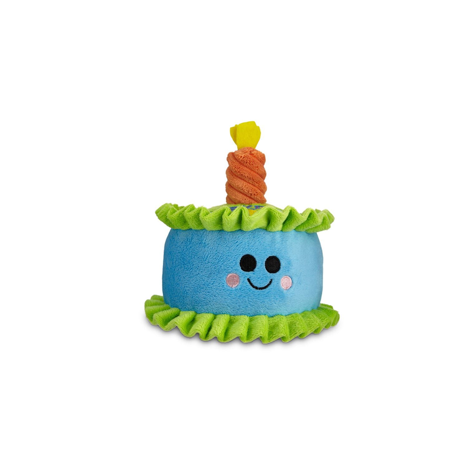 Petco Special Occasions Barkday Cake Dog Toy Dog Toys Dog