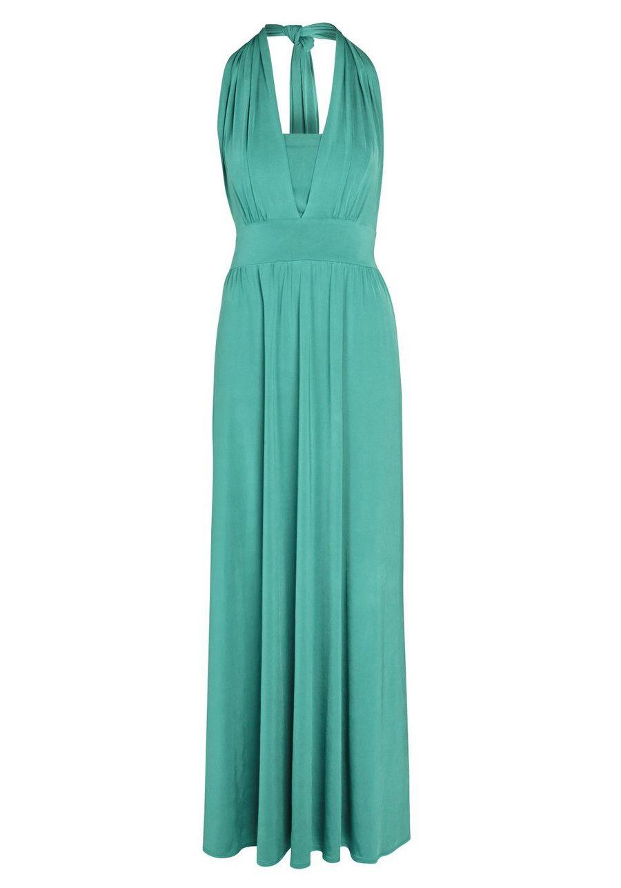 Clothing at Tesco | F&F Signature Multiway Maxi Dress > dresses ...
