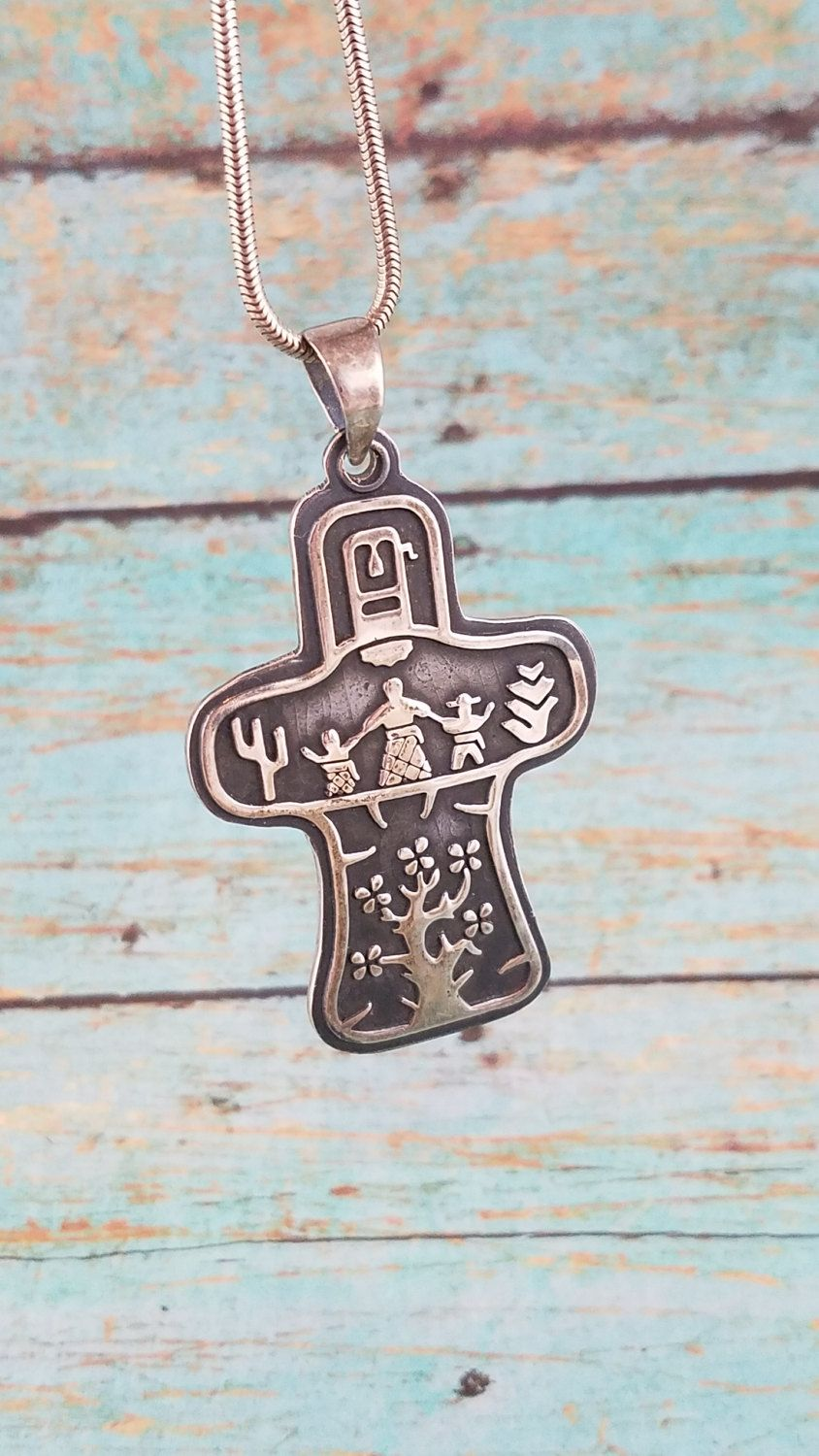 Vintage tree of life mexican silver cross 950 silver tv 02 signed vintage tree of life mexican silver cross 950 silver tv 02 signed mexico silver pendant mexican cross mothers jewelry oe2137 pinned by pin4etsy aloadofball Gallery