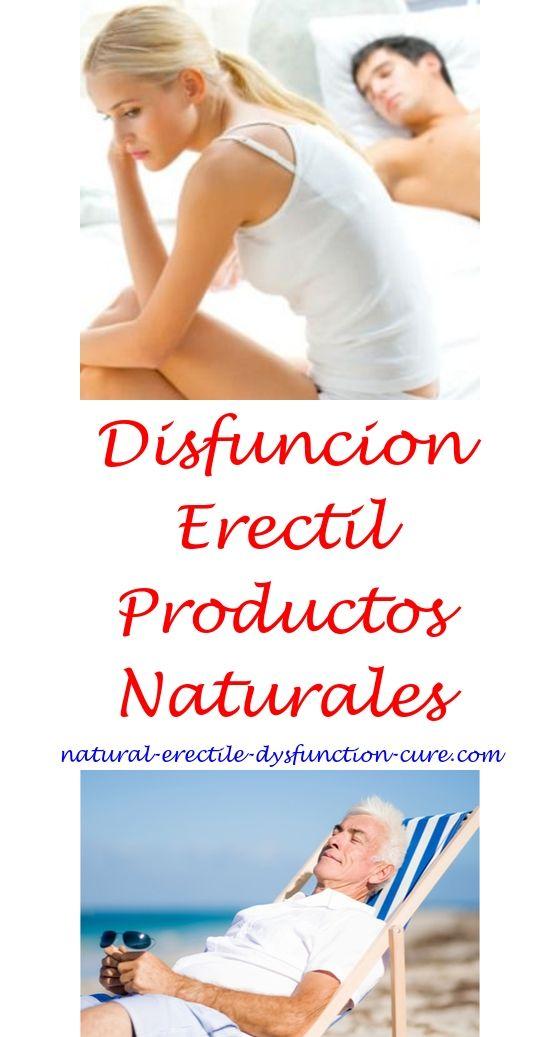 pastillas para la disfunción eréctil para uso diario