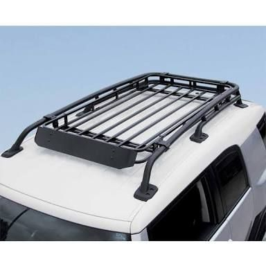 Fj Cruiser Roof Rack Basket Ideas Google Search Roof Rack Fj Cruiser Roof Rack Basket