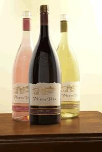 Porta Vita Rosso Wine Had This At Olive Garden And It Was So Good Drinks Wine Yummy
