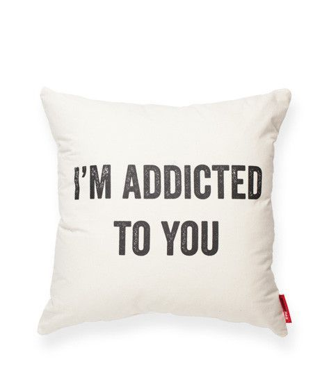 Cute Pillow For A Teens Room Or Maybe For A Love Chair I M My Bedroom 2019 Pillow Diy Cute Pillows Throw Pillows Pillows
