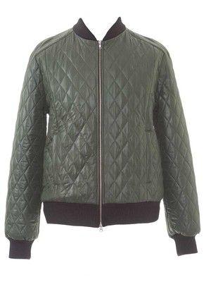 burda style, Schnittmuster für Männer - Die Jacke im Blouson-Stil ...