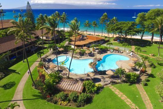 Aston Maui Kaanapali Villas Life In These Islands In