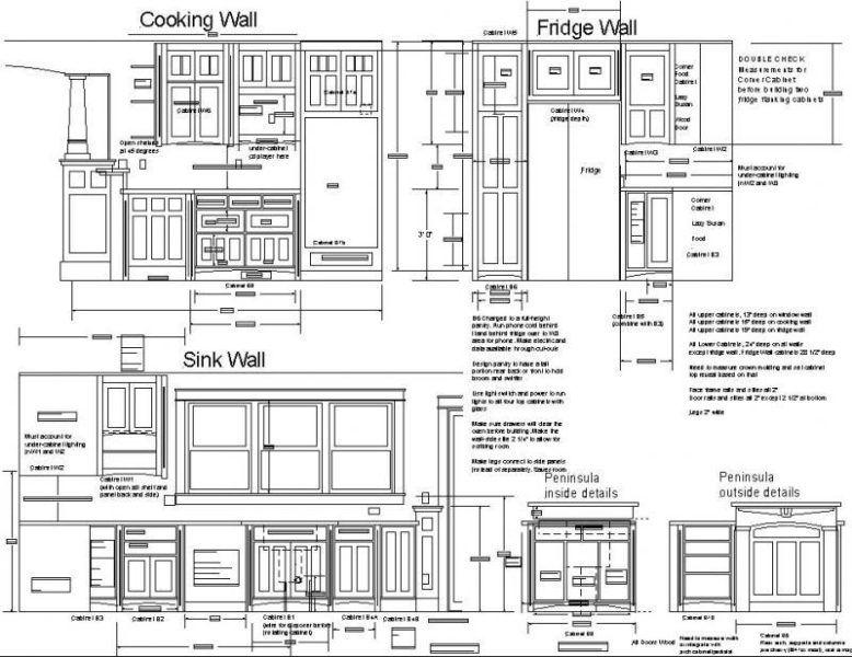 Kitchen Cabinet Plans Pdf Kitchen Cabinet Plans Building Kitchen Cabinets Free Kitchen Cabinets
