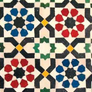 Wish I could find this tile in Texas!