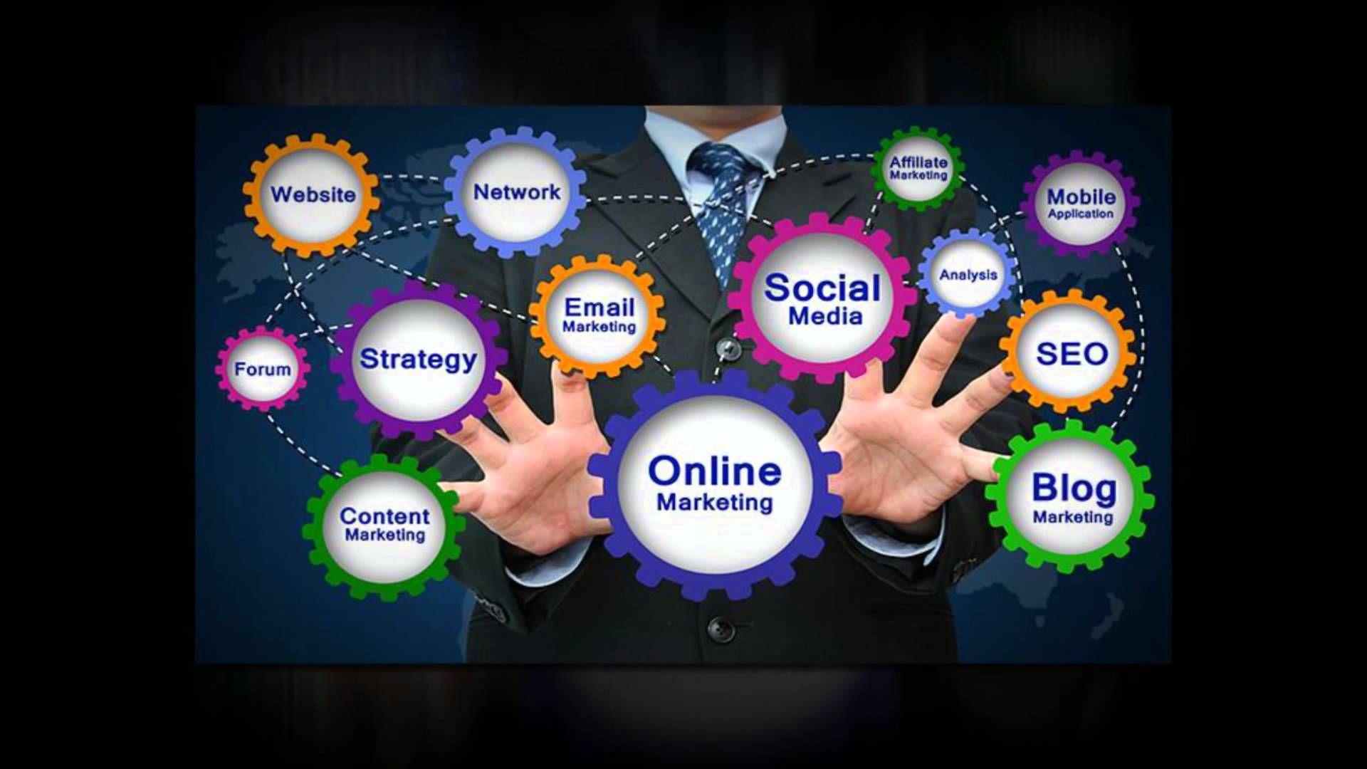 Effective Digital Marketing In Sunderland Online Marketing Agency Digital Marketing Best Digital Marketing Company
