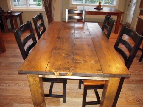 Rustic Dining Room Tables For Sale Rustic Dining Table For