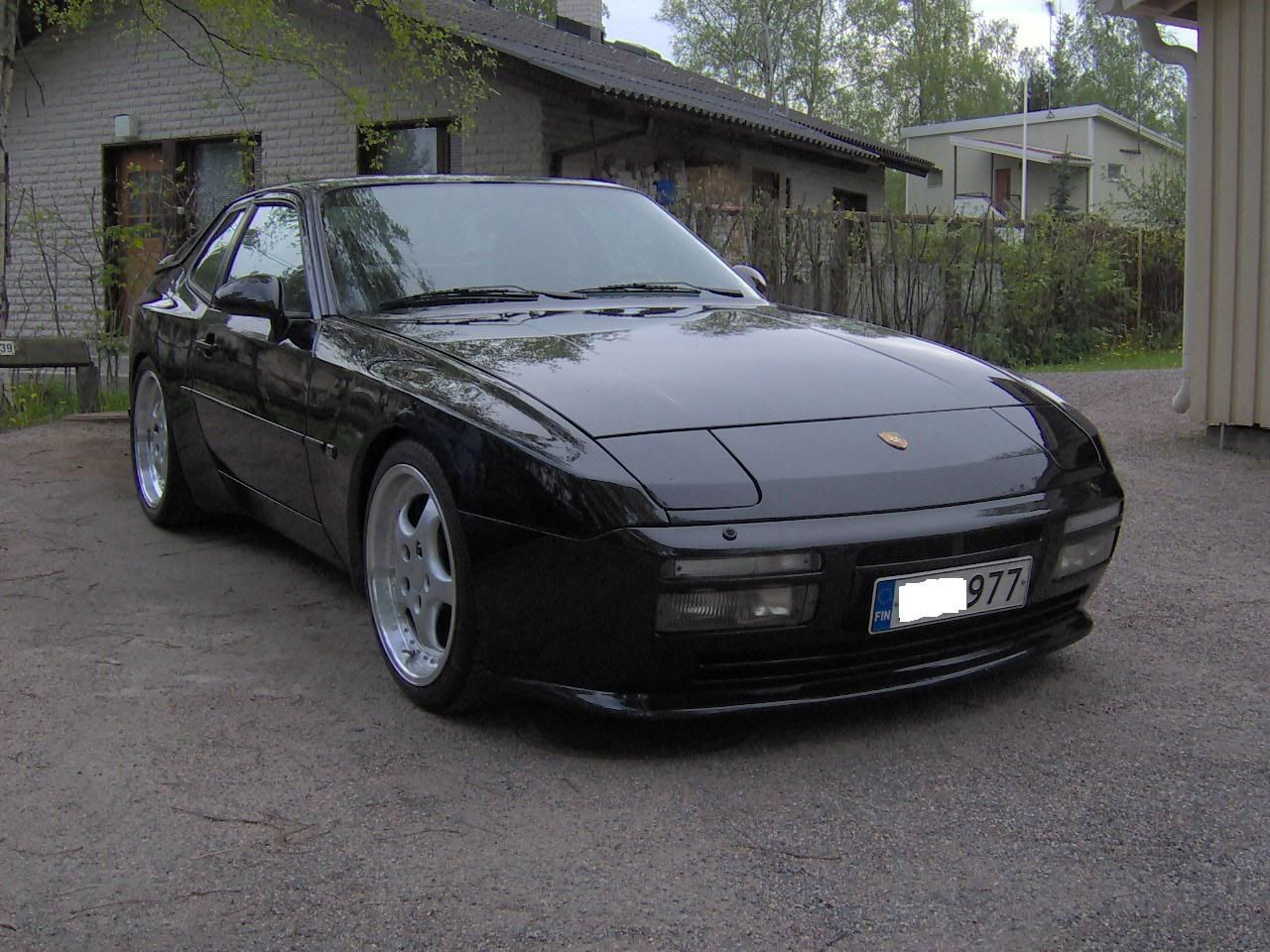 Front Splitter - WING KING! - Rennlist Discussion Forums