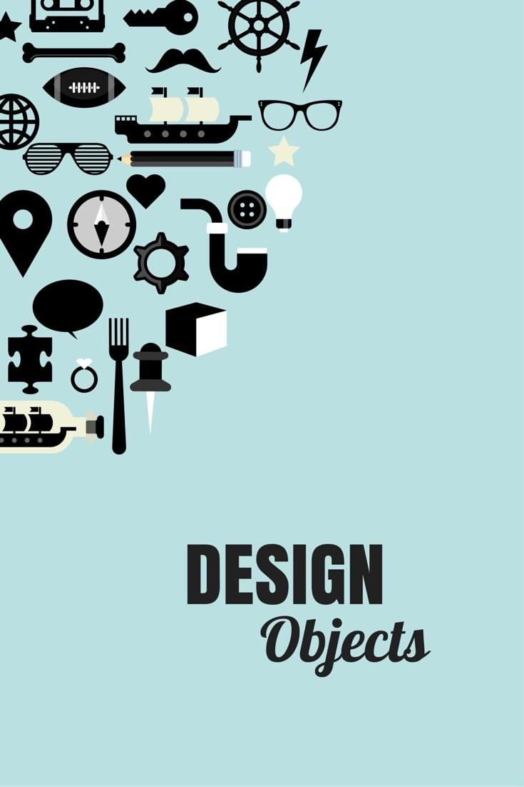 Design objects that enrich our lives with a creative or smart touch. We fancy them because they fuel our imagination or make life easier in a funny way.