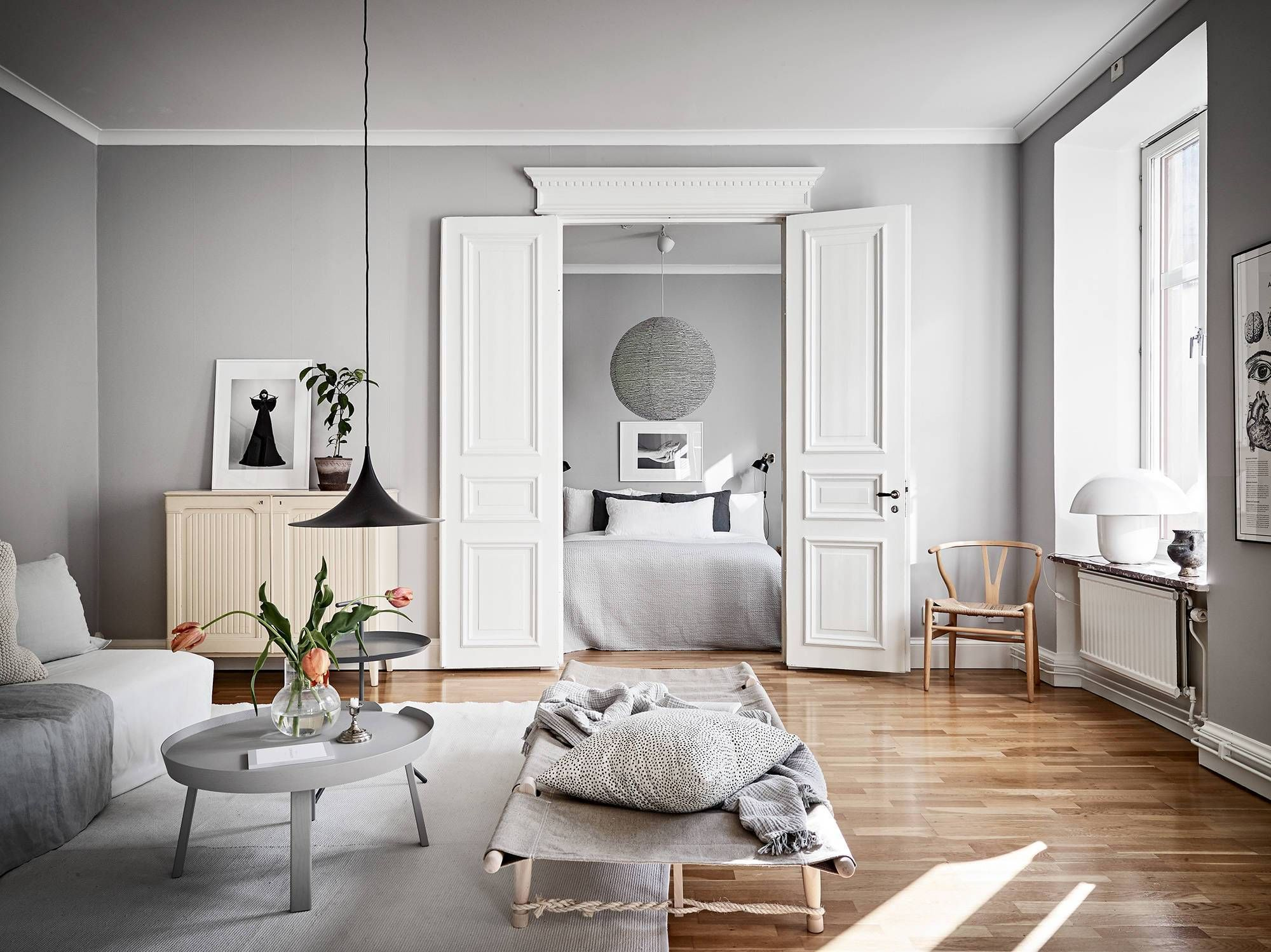 Light Grey Beautiful Apartment Mi armario en ruinas