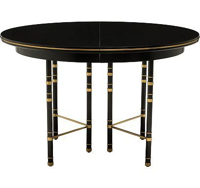 Blair Dining Table From The Celerie Kemble For Henredon Collection Alluring Henredon Dining Room Sets Design Ideas
