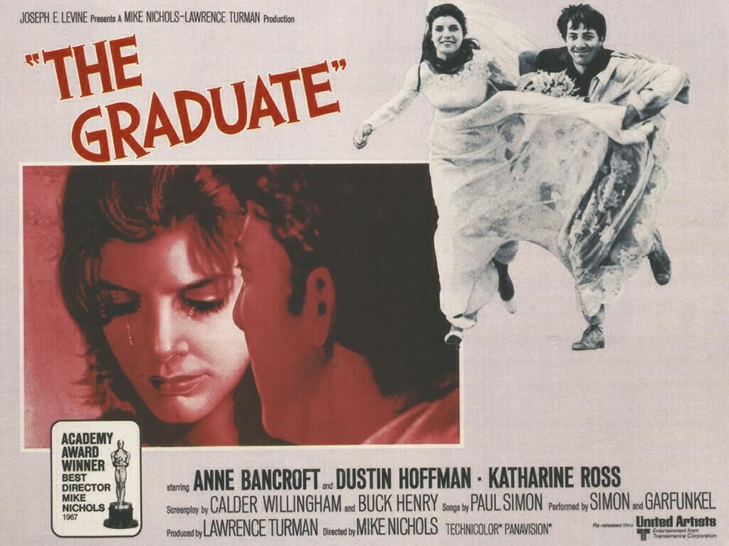 Photo of the graduate movie – Google-Suche