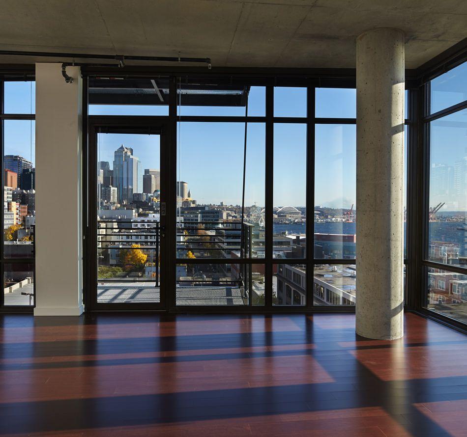 Cheap Loft Apartments: Seattle Apartment, Loft Apartment