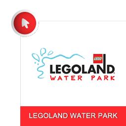 LEGOLAND parque aquático