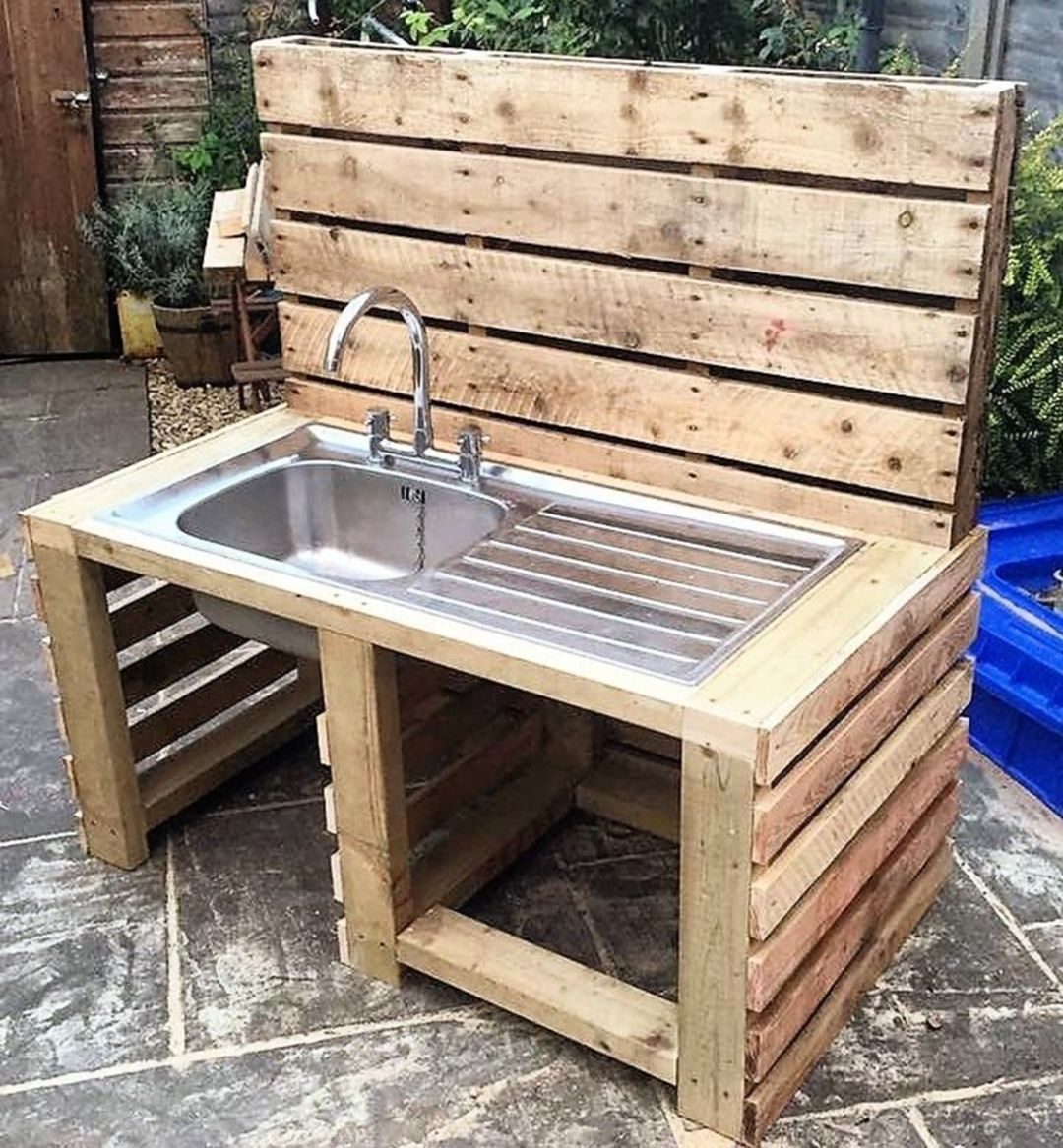30 Best And Unique Diy Wooden Pallet Ideas Idee Bricolage Palette Bricolage Palette Palette Bois