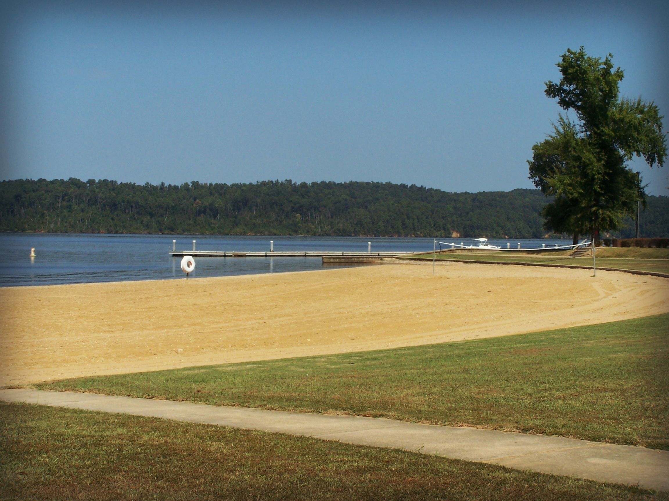Beach At The Lake Guntersville State Park Visit Marshall County S Three Parks And Discover Why We Call Them Majestic Majestic3