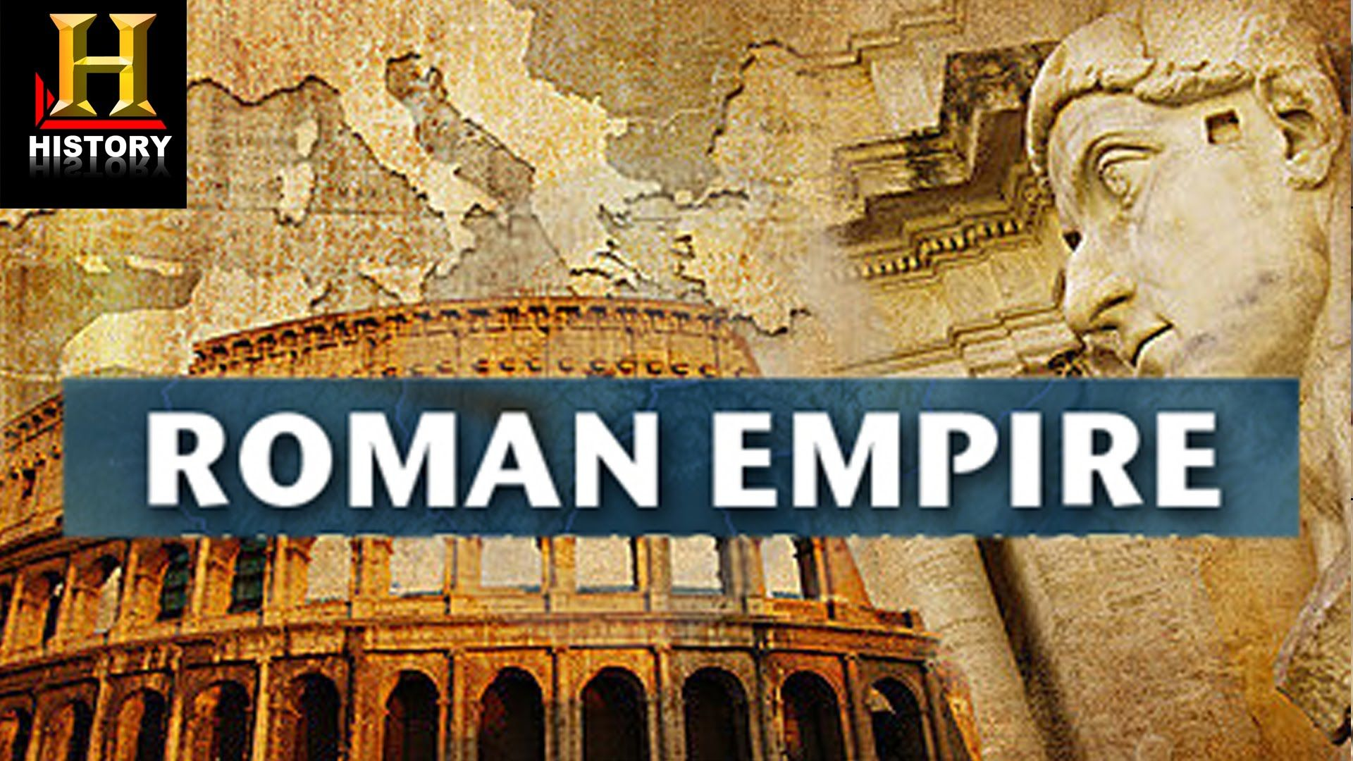 The Roman Empire Caligula And Days Of Terror With