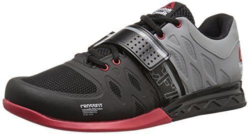 Reebok Men S R Crossfit Lifter 2 0 Training Shoe Reebok