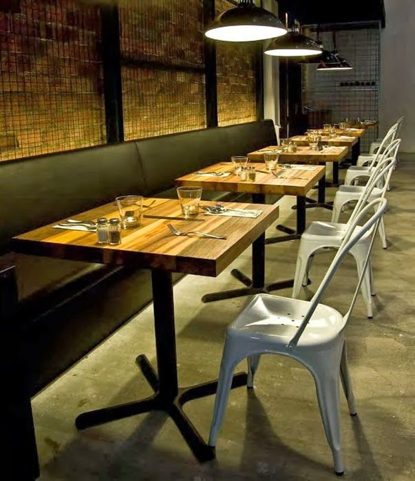 xavier pauchard french industrial dining room furniture silla tolix xavier pauchard in 2018 pinterest